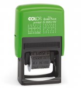 Colop S 220W Multiformules écologique