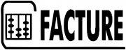 Tampon Encreur FACTURE