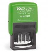 Colop Printer S 220 dateur écologique