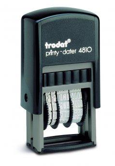 Trodat Mini-Dateur 4810